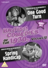 British Comedies of the 1930s: Volume 12 - DVD