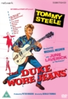 The Duke Wore Jeans - DVD