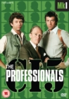 The Professionals: MkI