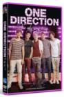 One Direction: The Only Way Is Up - DVD
