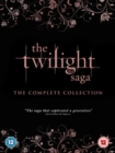 The Twilight Saga: The Complete Collection