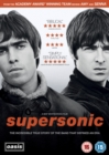 Supersonic - DVD