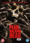 Fear the Walking Dead: The Complete First & Second Seasons - DVD