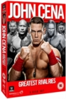 WWE: John Cena's Greatest Rivalries - DVD