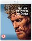 The Last Temptation of Christ - Blu-ray