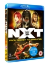 WWE: NXT - From Secret to Sensation - Blu-ray