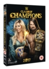 WWE: Clash of Champions 2017 - DVD