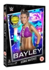 WWE: Bayley - Iconic Matches - DVD