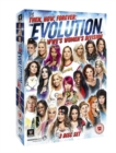 WWE: Then, Now, Forever - The Evolution of WWE's Women's Division - DVD