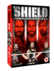 WWE: The Shield - Justice for All - DVD