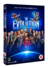 WWE: Evolution 2018 - DVD