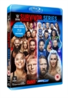 WWE: Survivor Series 2018 - Blu-ray