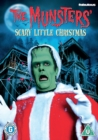The Munsters: Scary Little Christmas - DVD