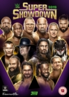 WWE: Super Show-down 2019 - DVD