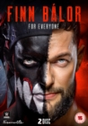 WWE: Finn Bálor - For Everyone - DVD