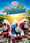 Thomas & Friends: On the Go With Thomas - DVD