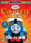 Thomas & Friends: The Complete Series 20 - DVD