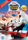 Thomas & Friends: Steam Team to the Rescue