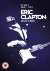 Eric Clapton: A Life in 12 Bars - DVD