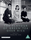 The Flavour of Green Tea Over Rice - DVD