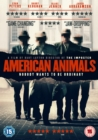 American Animals - DVD