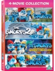 The Smurfs: Ultimate Collection