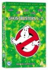 Ghostbusters/Ghostbusters 2 - DVD