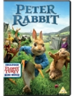 Peter Rabbit - DVD