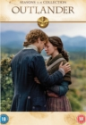 Outlander: Seasons 1-4 - DVD