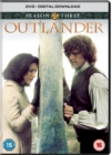 Outlander: Season 3 - DVD