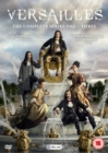 Versailles: The Complete Series 1-3 - DVD