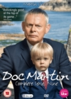 Doc Martin: Complete Series Nine - DVD