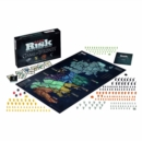 Game Of Thrones Risk Board Game - Book