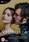 Victoria: The Complete Series One & Series Two - DVD