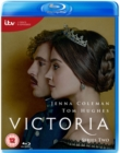 Victoria: Series Two - Blu-ray
