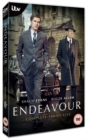 Endeavour: Complete Series Five - DVD