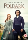 Poldark: Complete Series Four - DVD
