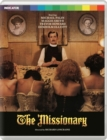 The Missionary - Blu-ray