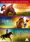 The Horse Collection - My Dream Horse/A Horse for a Friend/...