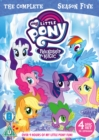 My Little Pony - Friendship Is Magic: Complete Season 5