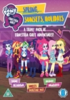 My Little Pony: Equestria Girls - Spring, Sunsets, Holidays