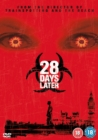 28 Days Later - DVD