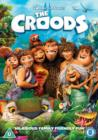 The Croods - DVD