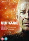 Die Hard: 1-5 Legacy Collection