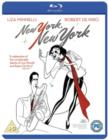 New York, New York - Blu-ray