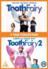 Tooth Fairy/Tooth Fairy 2 - DVD