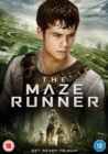 The Maze Runner - DVD