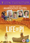 The Best Exotic Marigold Hotel/Life of Pi