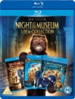 Night at the Museum/Night at the Museum 2/Night at the Museum 3