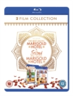 The Best Exotic Marigold Hotel/The Second Best Exotic Marigold...